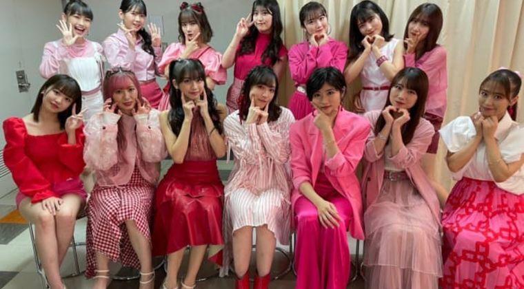 【画像】モーニング娘。結成24周年イベントは譜久村聖センター!衣装も公開