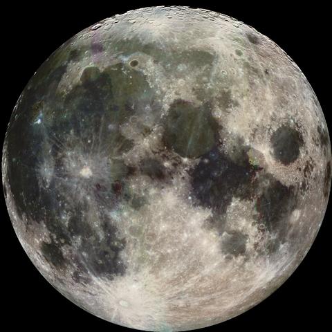 【NASA】月面の下にはどこにでも「水」が存在している!