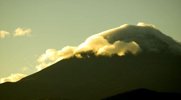 【富士山噴火】火山灰で首都圏の環境は劣悪になる…1707年の噴火では火山灰で江戸や横浜にも堆積