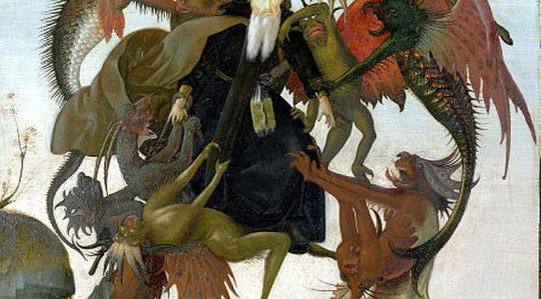 番号は666-666…「悪魔」からの電話着信に恐怖した女性