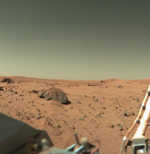 【宇宙ヤバイ】 地球人は火星人だったことが判明