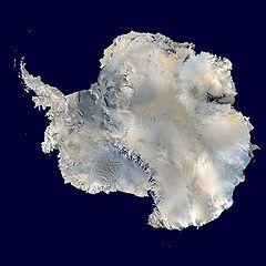 南極氷床下に活火山、海面上昇に影響も