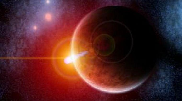 【宇宙ヤバイ】わずか80光年に浮遊惑星を発見。年齢1200万年、質量は木星の6倍。