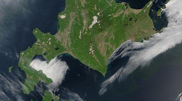 【安全地帯】北海道って「地震」も「台風」も来ないし、梅雨もない聖域だよな