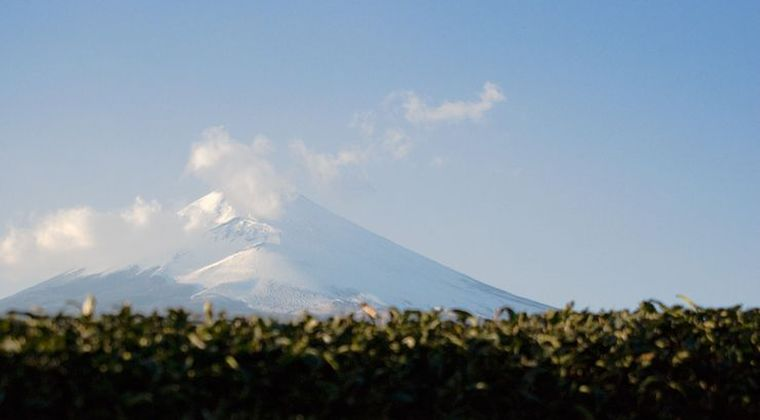 【大災害確定地】静岡県(近い将来に東海大地震、富士山噴火が起きます) ← ここに人が住む理由