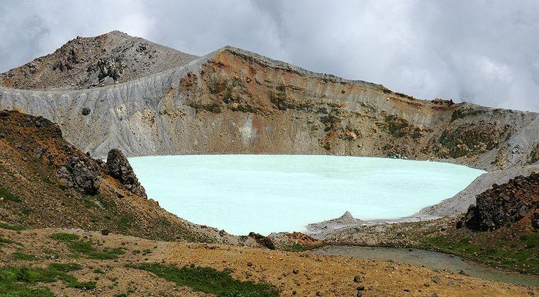 【群馬・長野】草津白根山で「火山性微動」が発生…警戒レベル2を継続
