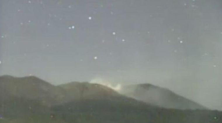 鹿児島県・口永良部島に今後、爆発力が強い噴火が起きる可能性あり