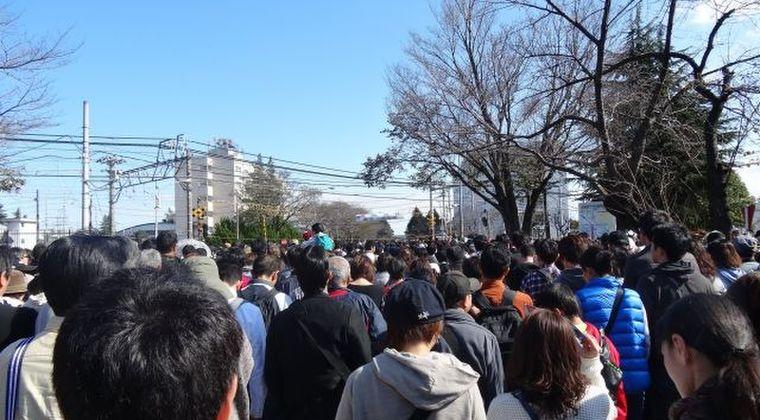 【不謹慎】東日本大震災の「非日常感」って、楽しかったよな?