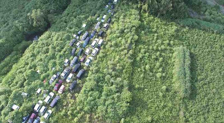 【福島】閉ざされた大地チェルノブイリのように廃墟化が進む…思った以上に深刻化、海外で話題に