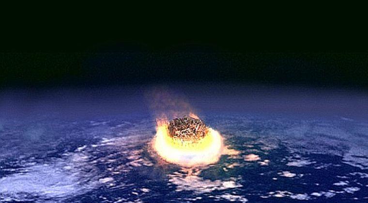 【1100万年前】日本近海に巨大隕石が落下…南鳥島沖の深海底