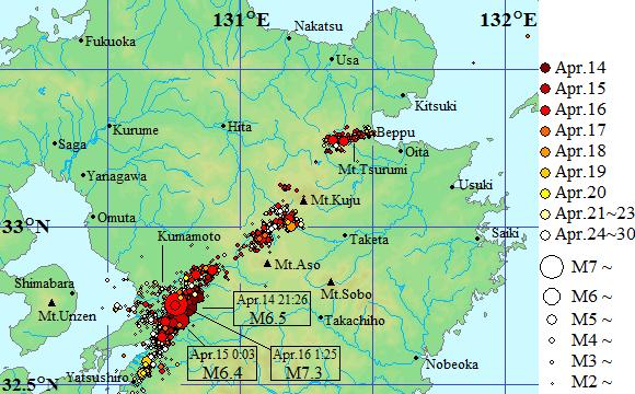 【被災】熊本地震から3年が経過…依然「16,000人」以上が仮住まい生活を余儀なくされている現実