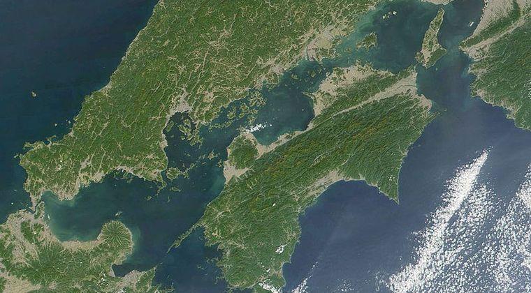 【南海トラフ】京大准教授「4月1日に三重県・紀伊半島沖で発生したM6.1の地震は、この場所にひずみが溜まってる指標だ」