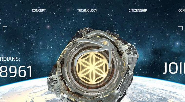 衛星軌道上に独立国家「アスガルディア」を建設予定…アメリカ、ロシアなどの宇宙専門家が構想!「地球の防衛」や「資源開発」を目標とし、現在サイトで国民を募集中(地球人のみ)