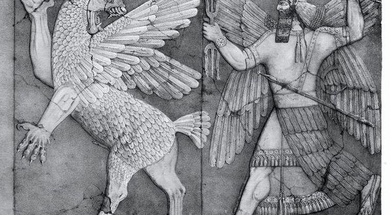 【シュメール文書】オックスフォード大・教授「シュメールを調べれると行き着く先は古代宇宙飛行士説となる」「地球人類を造ったのはアヌンナキだ」