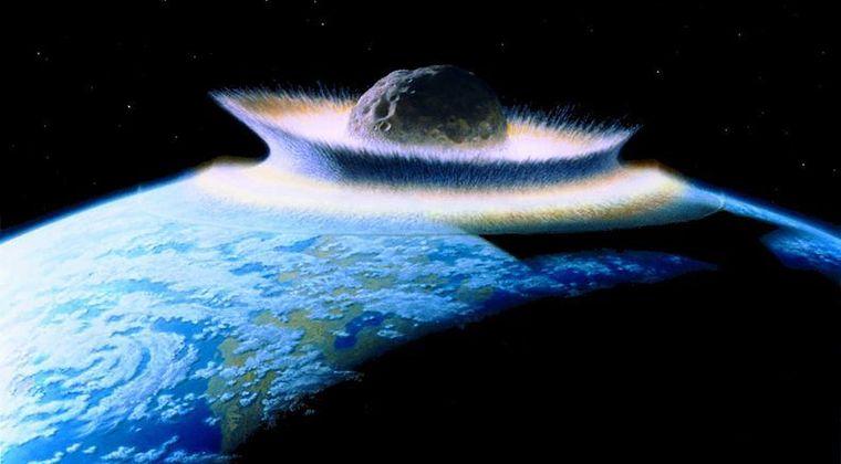 【人類滅亡】NASA「6ヵ月以内に衝突する隕石は黙って見ている事しか出来ない」と発表