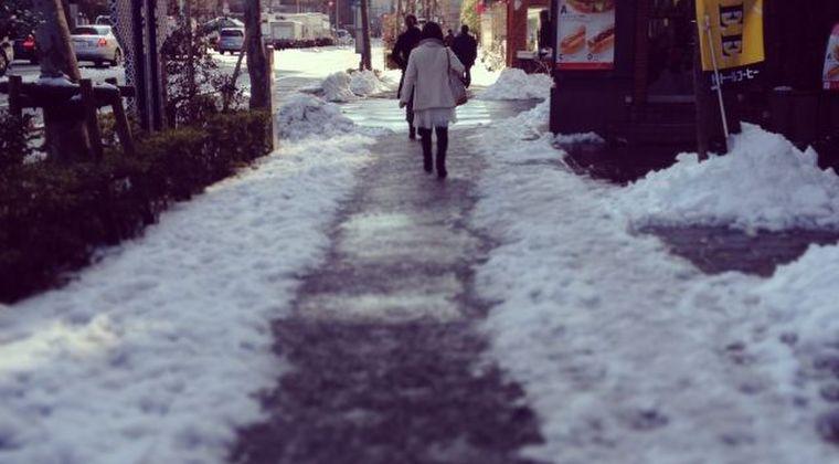 【寒波】東京都心、3年ぶりの厳しい冷え込み、12日には初雪の可能性…全国的に厳しい寒さが続きます