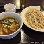 麺屋 こうじのつけ麺は魚介系のつけ汁が特徴のクセになる味 in トンロー