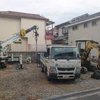 茨木市 A様邸 新築工事