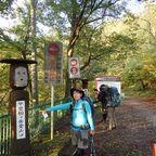甲斐駒ヶ岳 平成30年10月7~8日