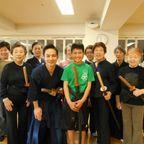 クラーチ剣術教室