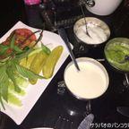 ベイルートは無料のディップが美味しいレバノン料理店 in プロンポン