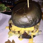 本場アメリカのハンバーガー Jim's Burgers & Beers in アーリー