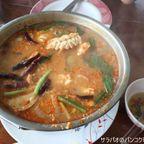 クルア・ヤーブアはリバーサイドのお勧め海鮮料理店 in アユタヤ