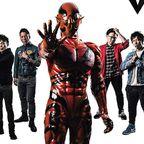 AV男優が近くにいないと変身できない超戦士ヒーロー「マグマイザー」