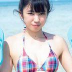 【大西桃香】「朝5時半の女」、初水着【AKB48】