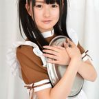 【No.38043】 メイド / みなみ愛星