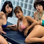 【sherbet】SEXYトレーニング【グラドルユニット】