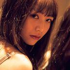 北野日奈子 初めてのランジェリー撮。