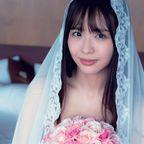 """松村香織 アイドル卒業で""""妄想""""新婚旅行グラビア!"""