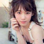 小池美波 欅坂46イチの美白・美肌娘のありのまま