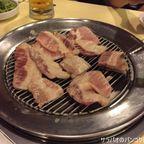 韓国館でコスパがいい絶品焼肉を食す in アソーク