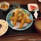 日本料理店 黒田 アユタヤ支店の豊富で安くて美味しいランチメニューはお勧め