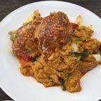 プーペンは地元に絶大な人気のリーズナブルで美味しい海鮮料理店 in パタヤ