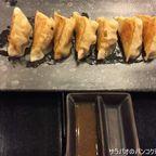 寺岡餃子でスダチ餃子 149バーツを食す in サイアムスクエア・ワン