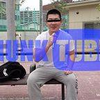 今回のHunkTuberはガチムチゲイの健太朗!ハッテン場実践中継してくれます!