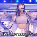 乃木坂46のセクシーな新衣装。