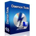 DAEMON Toolsを使ってISOファイルをPCで再生しよう!