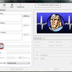 Dr.DivXでmpeg2など様々な動画をDivXにエンコードしよう!