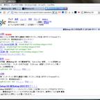 Googleの検索結果にはてなブックマーク件数を表示させよう! - Opera編