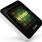 超小型液晶付きMP3プレーヤー「iriver S10」!!!