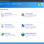 Microsoftスパイウェア対策ソフトWindows Defender正式版公開!!!