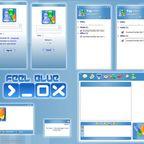 デスクトップ改造21 スキンでWindows Live Messengeをカッコよくしよう!