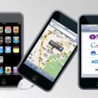 iPod touchにGoogle Mapsやメール機能などをインストールする方法!
