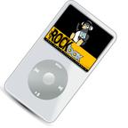 iPodにApple OS・Rockbox・iPod Linuxをマルチブートする方法!