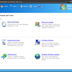 Windows Defender Beta 2を使おう!