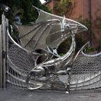 独創的でかっこいいゲートの画像の数々!!